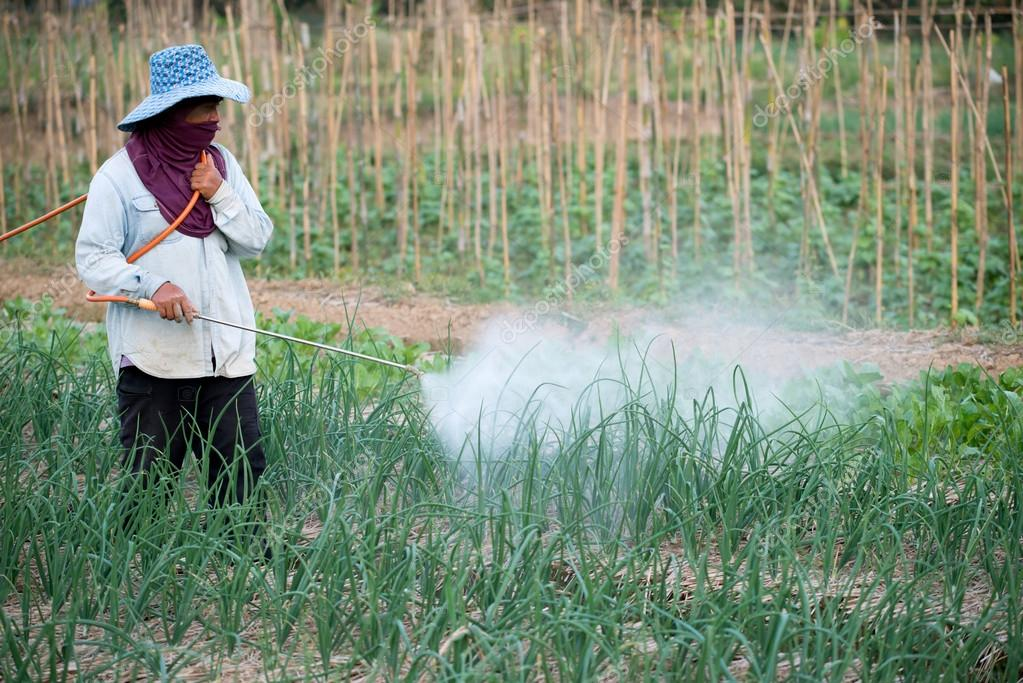 Kemijski impakt na okoliš