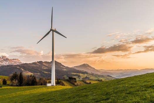 Obnovljivi izvori energije i zabrana iskorištavanja energije vjetra na otocima